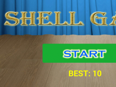 Shell Game Magic 1.0 Screenshot