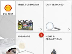 miGarage 2.0.3 Screenshot