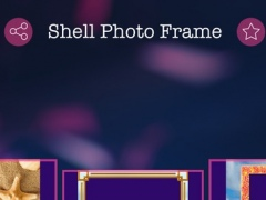 Shell Photo Frame 1.0 Screenshot