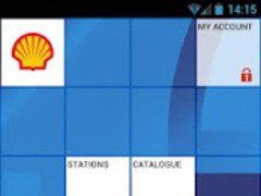 Shell Smart App 1.1 Screenshot