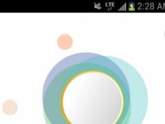 Shell Swing Theme 1.0 Screenshot