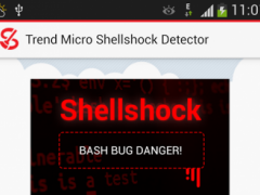 Shellshock Detector 1.0 Screenshot