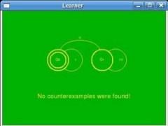 Shifting Automata Learner 0.2 Screenshot