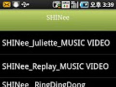 Shinee MUSIC video album 1 0 Free Download