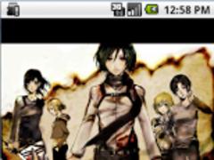 Shingeki no Kyojin WallpaperHD 1.2 Screenshot