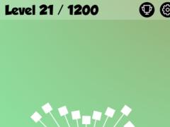 Shinobi Ninja Bounce Adventure 1.4 Screenshot