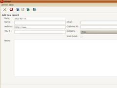 Shinrai 32 Screenshot