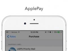Ship Label: Buy FedEx, UPS, USPS shipping labels 1.5 Screenshot