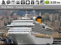 Ship Mate - Costa Cruise Line 1.1 Screenshot