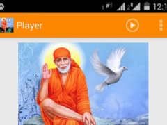 Shirdi Sai Baba Bhajans Audio 1.0 Screenshot