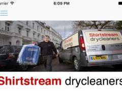 Shirtstream 1.01 Screenshot