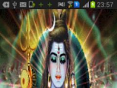 Shiv Ji Live Wallpaper 1.0 Screenshot
