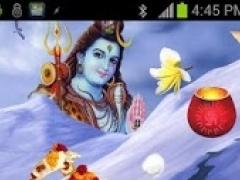 SHIVA Shivling Live Wallpaper 1.0 Screenshot
