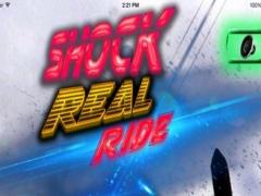 Shock Real Ride PRO: Adrenaline Airborne 1.0 Screenshot