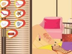 Shoe Fashion Girl Game 1.0 Screenshot