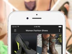Shoes Design Ideas 1.0 Screenshot