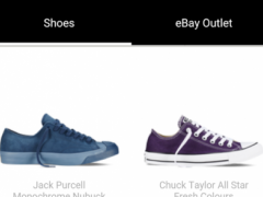 Shoes for Converse 1.0 Screenshot