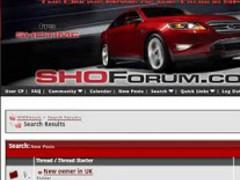 SHOForum.com 0.21.13260.42867 Screenshot