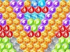 Shoot Bubble Ice Pop 1.1 Screenshot