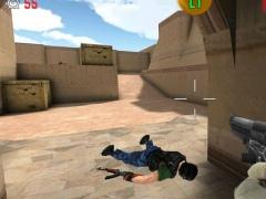 Shoot Hunter-Killer 3D 1.5 Screenshot