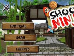 Shoot!! Ninja Master Edition 1.0.1 Screenshot