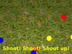 Shoot! Shoot! Shoot up! 3D 1.6 Screenshot