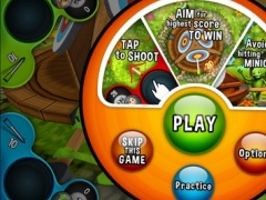 Shoot That Goblin - Best Game To Train Your Shooting Skills 1.2 Screenshot