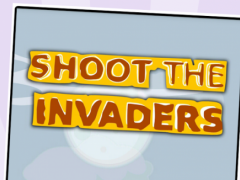 Shoot The Invaders 1.2 Screenshot