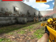 Review Screenshot - Sniper Game – Clear the Area of the Terrorists