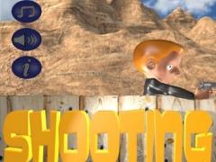 Shooting Bob 1.1 Screenshot