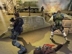 Shooting Contract: Sniper 3D 1.9 Screenshot