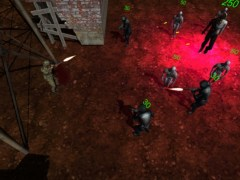 Shooting Kill Zombies 1.01 Screenshot