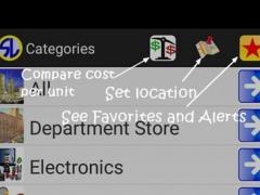 Shop Local Pro 1.4 Screenshot