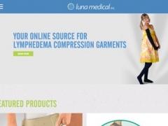Shop Luna Medical 1.0 Screenshot