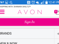 Shop with Shanara 0.1 Screenshot