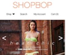 Shop with SHOPBOP ! 1.0 Screenshot