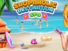 Shopaholic Destination Spa 1.0.1 Screenshot