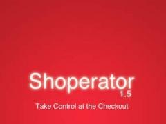 Shoperator 1.5 Screenshot