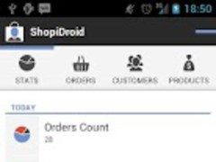 ShopiDroid 68 Screenshot