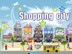 Shopping City HD 1.1 Screenshot