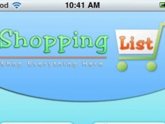 Shopping Easy 1.0 Screenshot