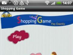 Shopping Game 1.1 Screenshot
