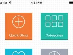 Shopply Free 1.0.1 Screenshot