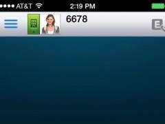 ShoreTel Mobility Client 9.0.87.108 Screenshot