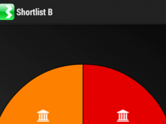 Shortlist MBA - UK B-Schools 1.3 Screenshot