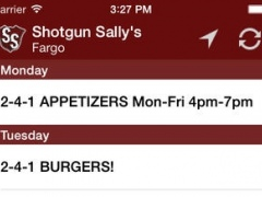 Shotgun Sally's - Fargo 2.1 Screenshot