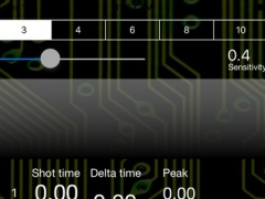 ShotRhythm 1.0.1 Screenshot