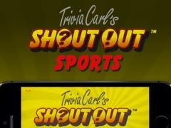 Shoutout Sports 1.0 Screenshot
