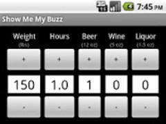 Show Me My Buzz 1.03 Screenshot