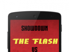 Showdown: The Flash vs Thor 1.0 Screenshot
